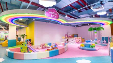 DREAM KIDS - VAN HANH MALL