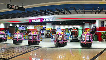 DreamGames Tan Phu Celadon shop