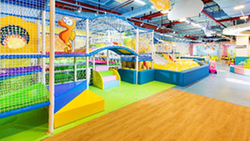 DREAM KIDS VAN HANH MALL