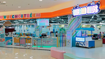 Dream Kids GIGA MALL