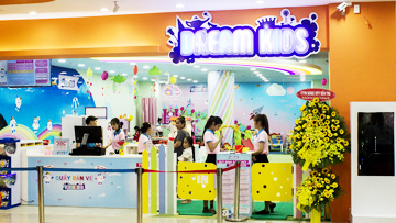 Dream Kids Ben Tre