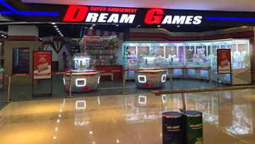 DreamGames Dream Games Tran Duy Hung shop