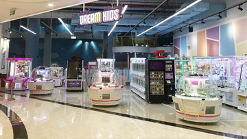 DreamGames Ha Dong shop